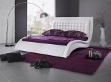 Luxusní postel Valencia - AKČNÍ CENA