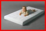 Dětská matrace s pohankou