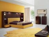 Luxusní postel New York