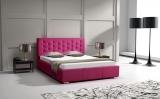Luxusní postel Savana