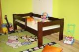 Dětská postel Krys