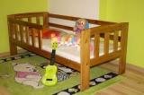 Dětská postel Agatka